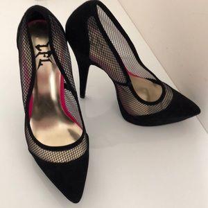 New! Platform heels!
